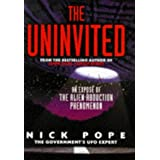 The Uninvitedby Nick Pope