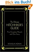 The Ultimate Hitchhiker's Guide - Deluxe Edition (Proprietary Leatherbound)
