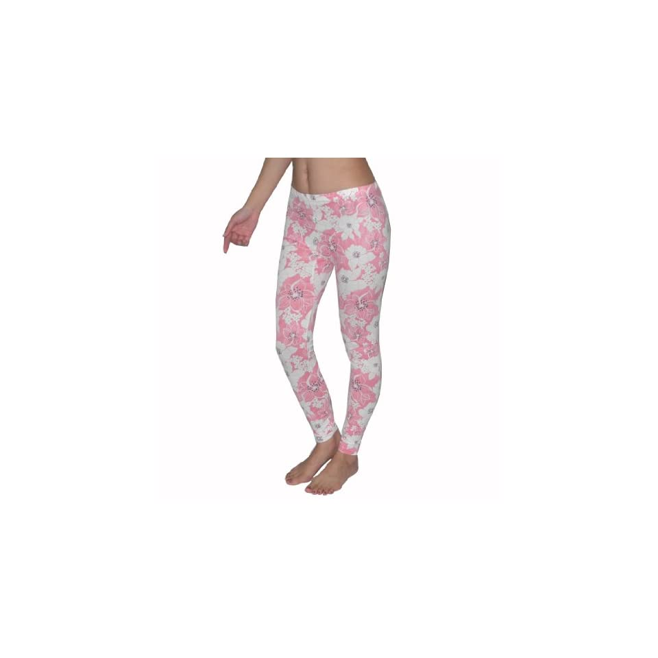 Women Fashion Cute Stretchy Cotton Skinny Pants Leggings / Footless Tights   Multicolor (Size S M )
