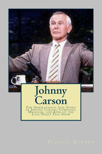 johnny carson thesis comedy