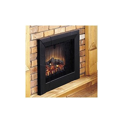 """Electraflame 23"""" Deluxe Electric Fireplace With Expandable Trim"""