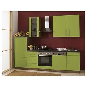 k chenzeile mit elektroger ten k chenzeile elektroger ten einebinsenweisheit. Black Bedroom Furniture Sets. Home Design Ideas