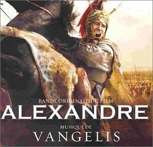 Alexandre (Bande Originale du film)