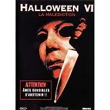 echange, troc Halloween 6, La Malédiction de Michael Myers