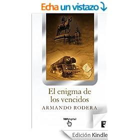 El enigma de los vencidos (B de Books)