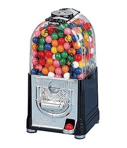 Jukebox Gumball Machine Bank (Small Gumballs For Candy Machine compare prices)