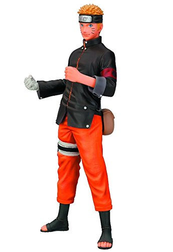 Anime Japanese NARUTO Shippuden DXF Shinobi Action Figure