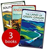 Winifred Holtby South Riding Collection by Winifred Holtby - 3 Book Set - South Riding; The Land of Green Ginger; Anderby Wold