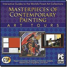 Masterpieces of Contemporary Painting - Art Tours