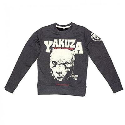 Yakuza Premium Sweater YPP1820