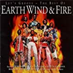 Earth Wind and Fire Best of [MINIDISC]