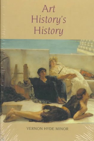 Art History&#39;s History