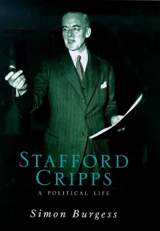 an introduction to the life of sir stafford cripps She was the daughter of the right honourable sir stafford cripps and dame  early life enid margaret cripps was born  stafford had entered the cabinet.