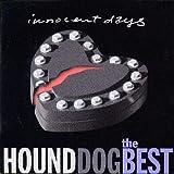 HOUND DOG~GOLDEN J-POP/THE BEST