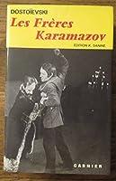 Les Frères Karamazov © Amazon