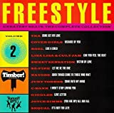 Freestyle Greatest Beats: The Complete Collection, Vol. 2