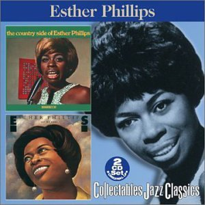 Esther Phillips - Country Side Of Esther / Set Me Free - Zortam Music