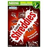 Nestle Coco Shreddies ( 500g x 9 x 1 )