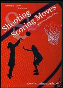 Basketball Coaching DVD Shooting Scoring Moves Mike Meek Instruction video