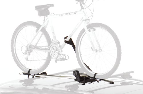 Thule 598 Criterium Upright Rooftop Bicycle Carrier