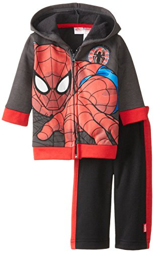 Spiderman Toddler Clothes