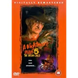 A Nightmare On Elm Street 5: The Dream Child [DVD]by Robert Englund