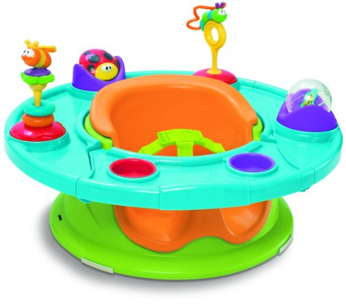 Summer Infant 3 Stage Super Seat