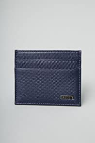 Credit Card Holder