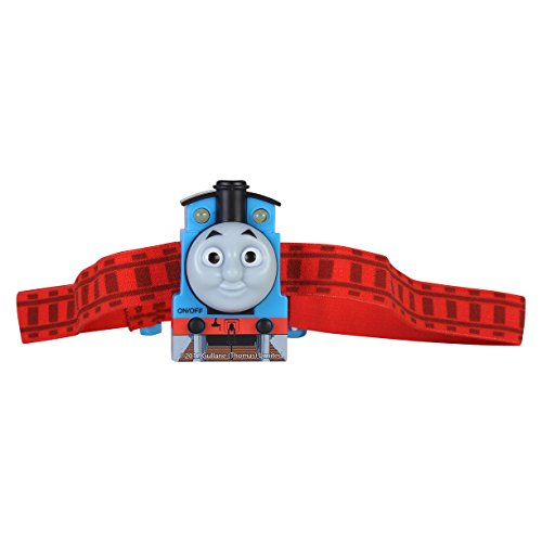 Thomas Molded Flashlight Set - 1