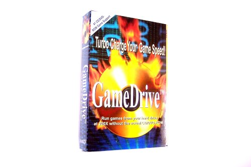 Game Drive (PC)