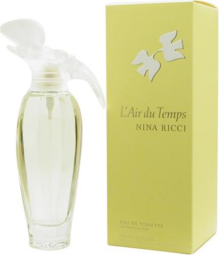 Nina Ricci L'air Du Temps Eau De Toilette Spray 50ml