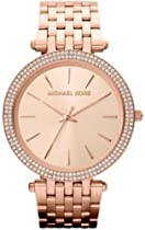 Hot Sale Michael Kors MK3192 Women's Watch