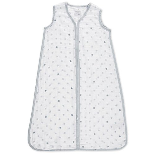 aden by aden + anais Sleeping Bag, Dove, Large
