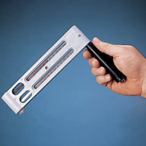 Sling Psychrometer: Science Lab Supplies: Amazon.com: Industrial