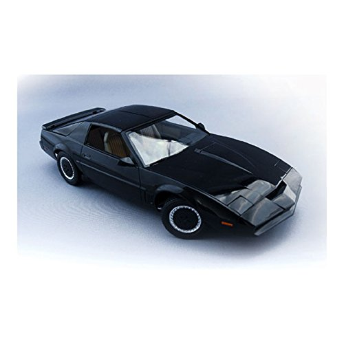 Movie mechanical No.03 1/24 Knight Rider Knight 2000 KITT Season IV (japan import)