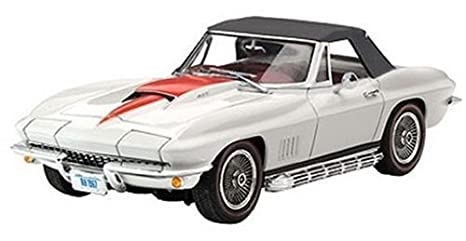 Revell - 07197 - Maquette - '67 Corvette 427 Convertible