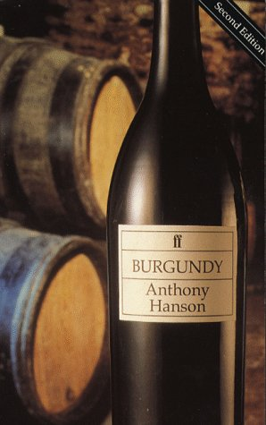 Burgundy (Classic Wine Library)