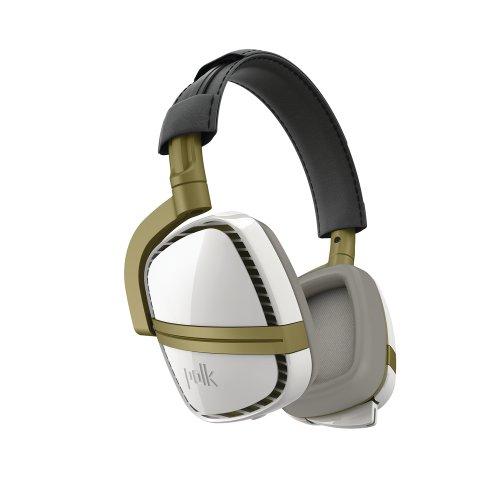 Polk Audio 4Shot Headphone Desert White, Xbox One