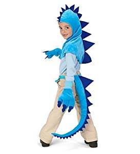 Make-Believe Hood Dinosaur Costume