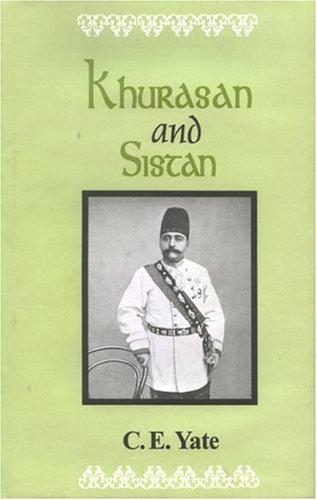 Khurasan and Sistan