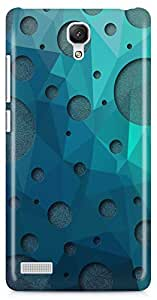 Xiaomi Redmi Note Back Cover by Vcrome,Premium Quality Designer Printed Lightweight Slim Fit Matte Finish Hard Case Back Cover for Xiaomi Redmi Note