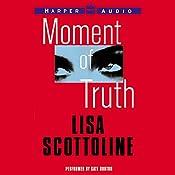 Moment of Truth: Rosato & Associates, Book 5 | Lisa Scottoline