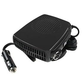 Peak PKC0J5 12-Volt Heater/Defroster/Fan