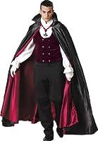 InCharacter Costumes Men's Gothic Vampire Costume