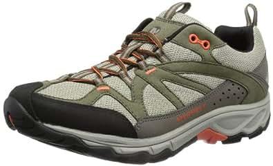 Merrell Calia, Women's Trekking and Hiking Shoes, Beetle, 8 UK