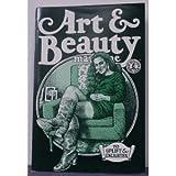 Art & Beauty Magazine (0878165568) by R. Crumb