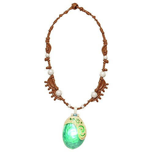 Disney Moana's Light up Necklace