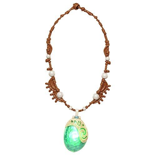 Disney Moana's Light up Necklace