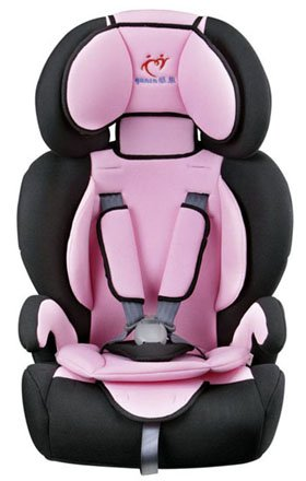 Microfiber Baby Car Seats Safety Seat Carseat Base GE-D02