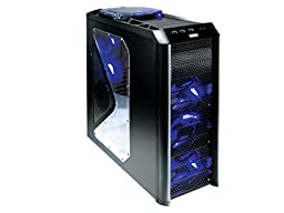 Antec Twelve Hundred V3 Black Steel ATX Full Tower Gaming Case
